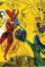 1951, Marc Chagall : La danse