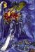 1953, Marc Chagall : Le visage jaune