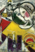 1954, Marc Chagall : Dimanche