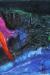 1954, Marc Chagall : Ponts de la Seine