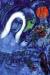 1955, Marc Chagall : Champs de Mars
