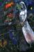 1956, Marc Chagall : Les jeunes mariés