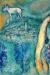 1957, Marc Chagall : Les amoureux de Vence