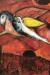 1958, Marc Chagall : Le cantique des cantiques IV