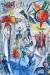 1964, Marc Chagall : La Vie
