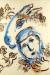 1964, Marc Chagall : Le paysan