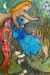 1962-67, Marc Chagall : Le Cirque, Frontispice