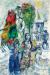1969-71, Marc Chagall : La famille