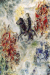 1975, Marc Chagall : Don Quichotte