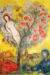 1976, Marc Chagall : La Branche