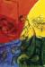 1976, Marc Chagall : Le peintre