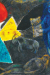 1977, Marc Chagall : Le mythe d'Orphée