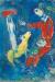 1978, Marc Chagall : Le Peintre En Rouge