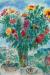 1978, Marc Chagall : Le grand bouquet