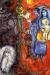 1978, Marc Chagall : L'événement