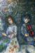 1979, Marc Chagall : Musiciens