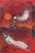1980, Marc Chagall : Le rêve de la mariée