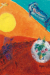 1980, Marc Chagall : Repos dans le Ciel Multicolore