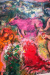1982, Marc Chagall : Autour du Coq Rouge