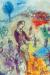 1982, Marc Chagall : Le peintre à la fête
