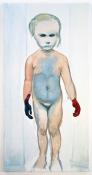 1994, Marlene Dumas : The Painter