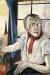 1917_Max-Beckmann_Autoportrait-au-foulard-rouge