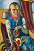 1921_Max-Beckmann_Selbstbildnis-als-Clown