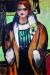 1934, Max Beckmann : Portrait de Naila