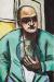 1936, Max Beckmann : Selbstbildnis mit glaskugel - 16,8 m$ en 2005