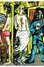 1939, Max Beckmann : Acrobates, triptyque