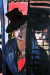 1940, Max Beckmann : Zwei Frauen in Glastur