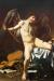 1602, Le Caravage : L'amour victorieux