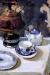 1900, Paula Modersohn-Becker : Nature morte à la porcelaine blanc-bleu