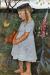1902, Paula Modersohn-Becker : Elsbeth, la fille d'Otto Modersohn, dans le jardin