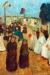 1903, Paula Modersohn-Becker : Fest in Worpswede