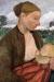 1903, Paula Modersohn-Becker : Mutter und Kind