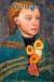 1903, Paula Modersohn-Becker : Petite fille au collier dans les cheveux