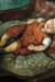 1904, Paula Modersohn-Becker : Schlafendes Kind