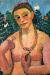 1906, Paula Modersohn-Becker : Autoportrait au collier d'ambre