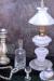 1906, Paula Modersohn-Becker : Nature morte à la lampe blanche