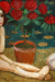 1906, Paula Modersohn-Becker : Zwei sitzende Kinderakte