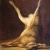 1891, Piet Mondrian : Lièvre mort