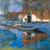 1900-01, Piet Mondrian : A Farmbuilding