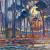 1908, Piet Mondrian : Bois près d'Oele