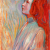 1908, Piet Mondrian : Dévotion
