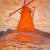 1908, Piet Mondrian : Le moulin