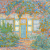 1909-10, Piet-Mondrian : Little House in Sunlight