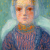 1909-10, Piet Mondrian : Zeeland-girl