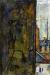 1956, Syed Haider Raza : Untitled (Cityscape)