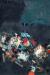 1961, Syed Haider Raza : Paysage Nocturne